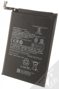 Xiaomi BM54 OEM baterie pro Xiaomi Redmi Note 9T