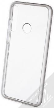 1Mcz 360 Full Cover sada ochranných krytů pro Huawei Y6p průhledná (transparent) komplet zezadu