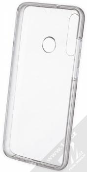 1Mcz 360 Full Cover sada ochranných krytů pro Huawei Y6p průhledná (transparent) komplet