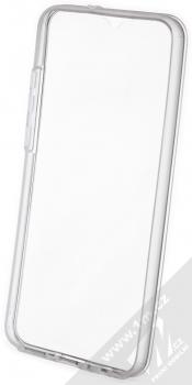 1Mcz 360 Full Cover sada ochranných krytů pro Huawei Y6p průhledná (transparent) přední kryt zezadu
