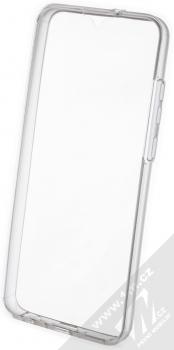 1Mcz 360 Full Cover sada ochranných krytů pro Huawei Y6p průhledná (transparent) přední kryt