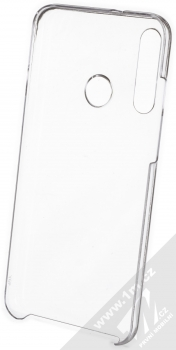1Mcz 360 Full Cover sada ochranných krytů pro Huawei Y6p průhledná (transparent) zadní kryt zepředu