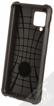1Mcz Armor odolný ochranný kryt pro Samsung Galaxy S20 FE černá (black) zepředu