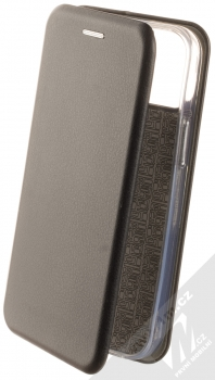 1Mcz Elegance Book flipové pouzdro pro Apple iPhone 13 mini černá (black)