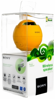 Sony SRS-BTV5 bezdrátový Bluetooth reproduktor