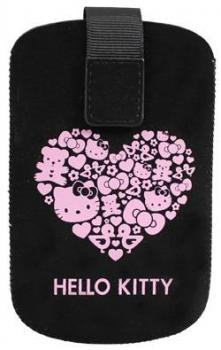 Hello Kitty pouzdro HKBBPUP5B