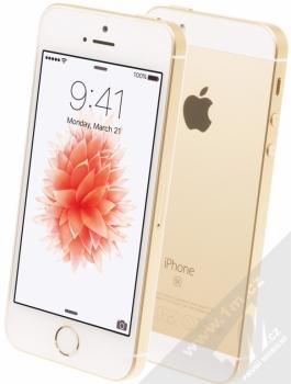 APPLE iPHONE SE 32GB zlatá (gold)