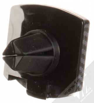 Cellularline Handy Force Drive magnetický univerzální držák do mřížky ventilace automobilu černá (black) zezadu