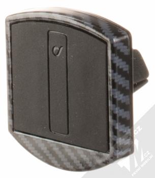 Cellularline Handy Force Drive magnetický univerzální držák do mřížky ventilace automobilu černá (black)