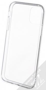 Forcell Clear Glass ochranný kryt pro Apple iPhone 11 průhledná (transparent) zepředu