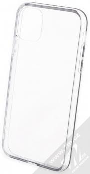 Forcell Clear Glass ochranný kryt pro Apple iPhone 11 průhledná (transparent)