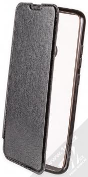 Forcell Electro Book flipové pouzdro pro Xiaomi Redmi 8 černá (black)