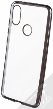 Forcell Electro TPU ochranný kryt pro Xiaomi Mi A2 černá (black)
