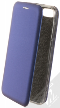 Forcell Elegance Book flipové pouzdro pro Huawei Y5 (2018), Honor 7S tmavě modrá (dark blue)