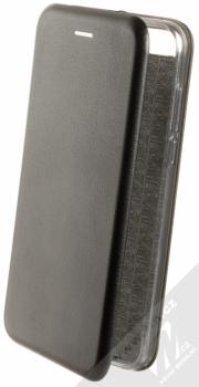 Forcell Elegance Book flipové pouzdro pro Huawei Y7 Prime (2018), Honor 7C černá (black)