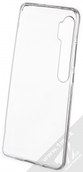 Forcell Thin 1mm ochranný kryt pro Xiaomi Mi Note 10, Mi Note 10 Pro průhledná (transparent) zepředu