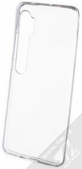 Forcell Thin 1mm ochranný kryt pro Xiaomi Mi Note 10, Mi Note 10 Pro průhledná (transparent)