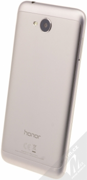 HONOR 6A 2GB/16GB šedá (gray) šikmo zezadu