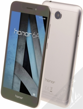 HONOR 6A 2GB/16GB šedá (gray)