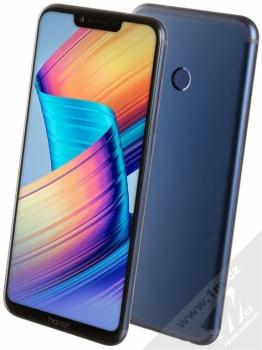 Honor Play 4GB/64GB + BRÝLE PRO VIRTUÁLNÍ REALITU SETTY v ceně 499Kč ZDARMA modrá (navy blue)