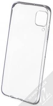 Huawei Flexible Clear Case originální ochranný kryt pro Huawei P40 Lite průhledná (transparent) zepředu