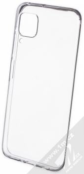 Huawei Flexible Clear Case originální ochranný kryt pro Huawei P40 Lite průhledná (transparent)
