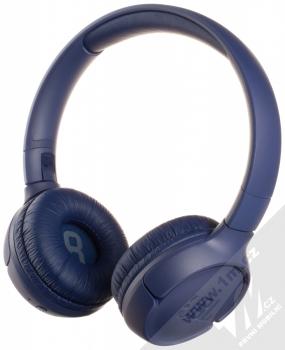 JBL TUNE 500BT Bluetooth stereo sluchátka modrá (blue)