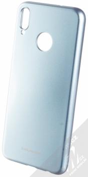 Molan Cano Jelly Case TPU ochranný kryt pro Honor 8X blankytně modrá (sky blue)