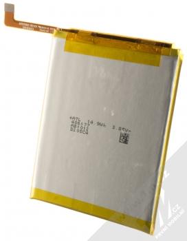 Motorola KX50 originální baterie pro Motorola G Pro zezadu