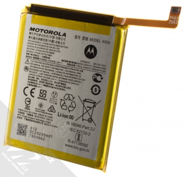 Motorola KX50 originální baterie pro Motorola G Pro