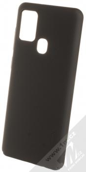Nillkin Super Frosted Shield ochranný kryt pro Samsung Galaxy A21s černá (black)