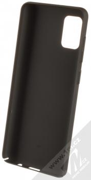 Nillkin Super Frosted Shield ochranný kryt pro Samsung Galaxy A31 černá (black) zepředu