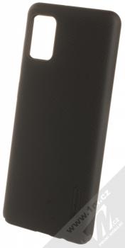 Nillkin Super Frosted Shield ochranný kryt pro Samsung Galaxy A31 černá (black)