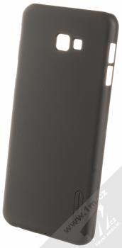 Nillkin Super Frosted Shield ochranný kryt pro Samsung Galaxy J4 Plus (2018) černá (black)