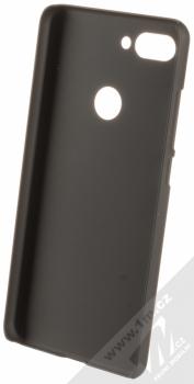 Nillkin Super Frosted Shield ochranný kryt pro Xiaomi Mi 8 Lite černá (black) zepředu