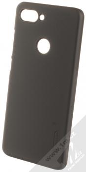 Nillkin Super Frosted Shield ochranný kryt pro Xiaomi Mi 8 Lite černá (black)