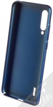 Nillkin Super Frosted Shield ochranný kryt pro Xiaomi Mi 9 Lite modrá (peacock blue) otevřené