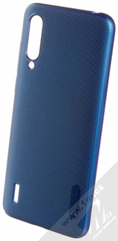 Nillkin Super Frosted Shield ochranný kryt pro Xiaomi Mi 9 Lite modrá (peacock blue)