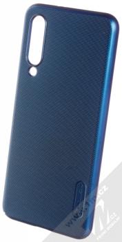Nillkin Super Frosted Shield ochranný kryt pro Xiaomi Mi 9 SE modrá (peacock blue)