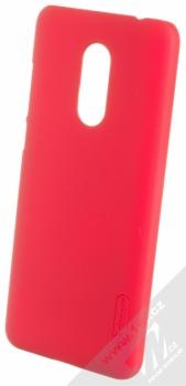 Nillkin Super Frosted Shield ochranný kryt pro Xiaomi Redmi 5 Plus červená (red)