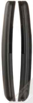 Nokia 8110 4G Dual SIM černá (black) zboku