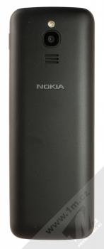 Nokia 8110 4G Dual SIM černá (black) zezadu