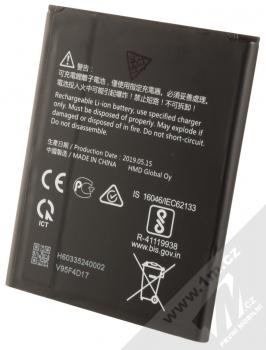 Nokia HQ510 originální baterie pro Nokia 2.2 zezadu