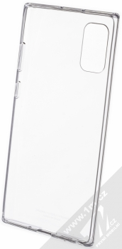 Samsung EF-QN975TT Clear Cover originální ochranný kryt pro Samsung Galaxy Note 10 Plus průhledná (transparent) zepředu