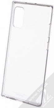 Samsung EF-QN975TT Clear Cover originální ochranný kryt pro Samsung Galaxy Note 10 Plus průhledná (transparent)