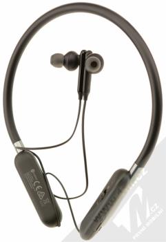Samsung EO-BG950CB U Flex Bluetooth Stereo headset černá (black) zezadu
