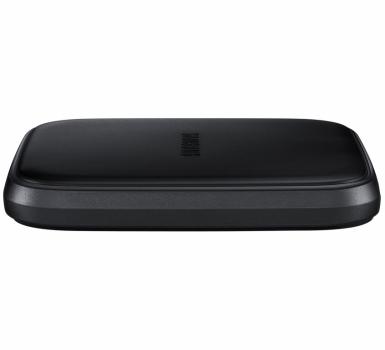 Samsung EP-PA510BB podložka pro bezdrátové nabíjení černá (black)