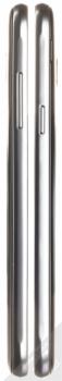 SAMSUNG SM-J320F/DS GALAXY J3 (2016) DUOS černá (black) zboku