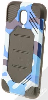 Sligo Defender Army odolný ochranný kryt pro Samsung Galaxy J5 (2017) modrá (blue)