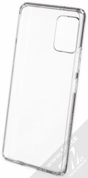 Spigen Liquid Crystal ochranný kryt pro Samsung Galaxy A42 5G průhledná (crystal clear) zepředu